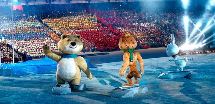 олимпиада Сочи, 2014