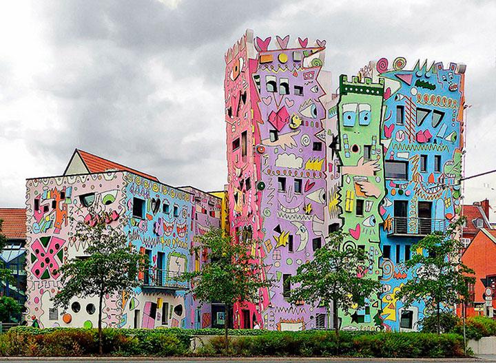 дом в Брауншвейге